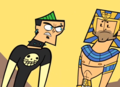Duncan yells at Chris - total-drama-island screencap