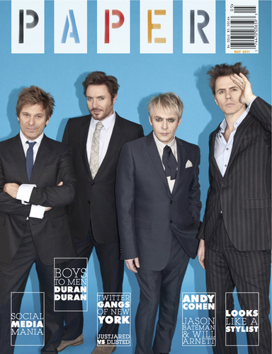 Duran Duran - duran-duran Photo