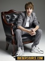 EXCLUSIVE!! US WEEKLY SHOOT WITH JUSTIN BIEBER