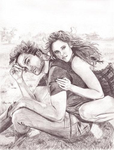 爱德华与贝拉