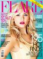 Elisha Cuthbert - Flare Magazine (July 2011) - elisha-cuthbert photo