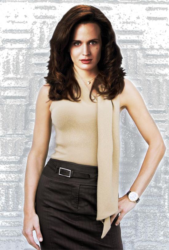 Esme - Esme Cullen Fan...