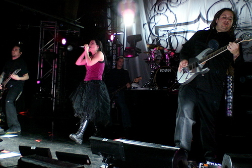 Evanescence <333