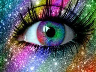 Beautiful Pictures wallpaper titled Eyes Explain Everything...