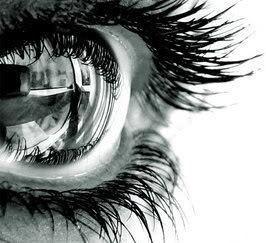 Eyes Explain Everything...