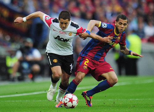 FC Barcelona - Manchester United (Champions League Final)
