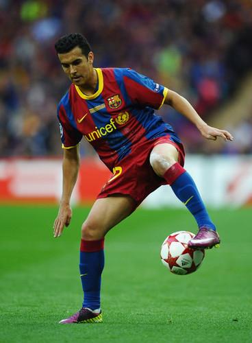 FC Barcelona vs Manchester United - Champions League (Final)