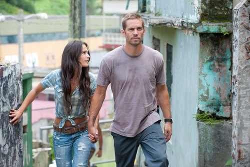 Fast Five Still (Better Quality)