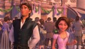 Flynn & Rapunzel Kingdom Celebration - disney-prince screencap