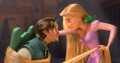 Flynn & Rapunzel - disney-prince photo