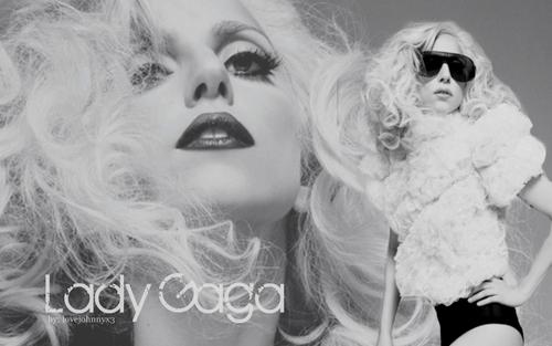Gaga awesome