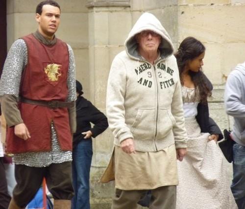 Gaius the Homeboy!