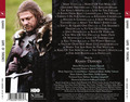 Game of Thrones Soundtrack - game-of-thrones photo