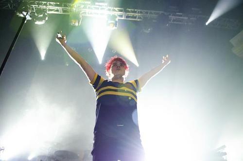Gerard way!<3