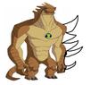 Giant beast