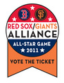 Giants/Red Sox Voting Alliance--How Pathetic.  - baseball photo