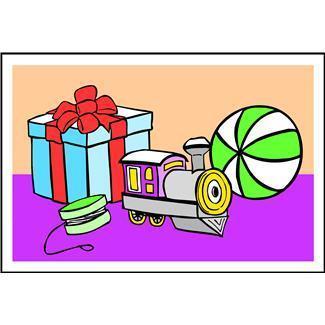 Gift/Present