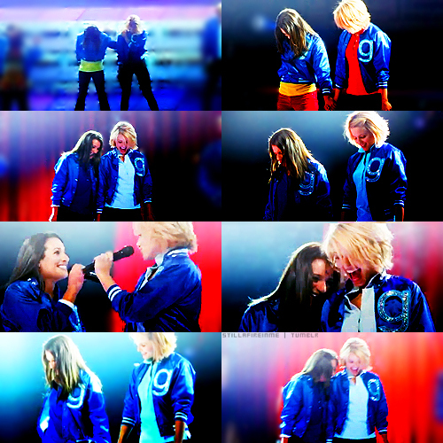 Glee Live Tour 2011 ♥