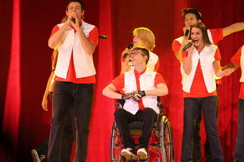 Glee Live in Minneapolis