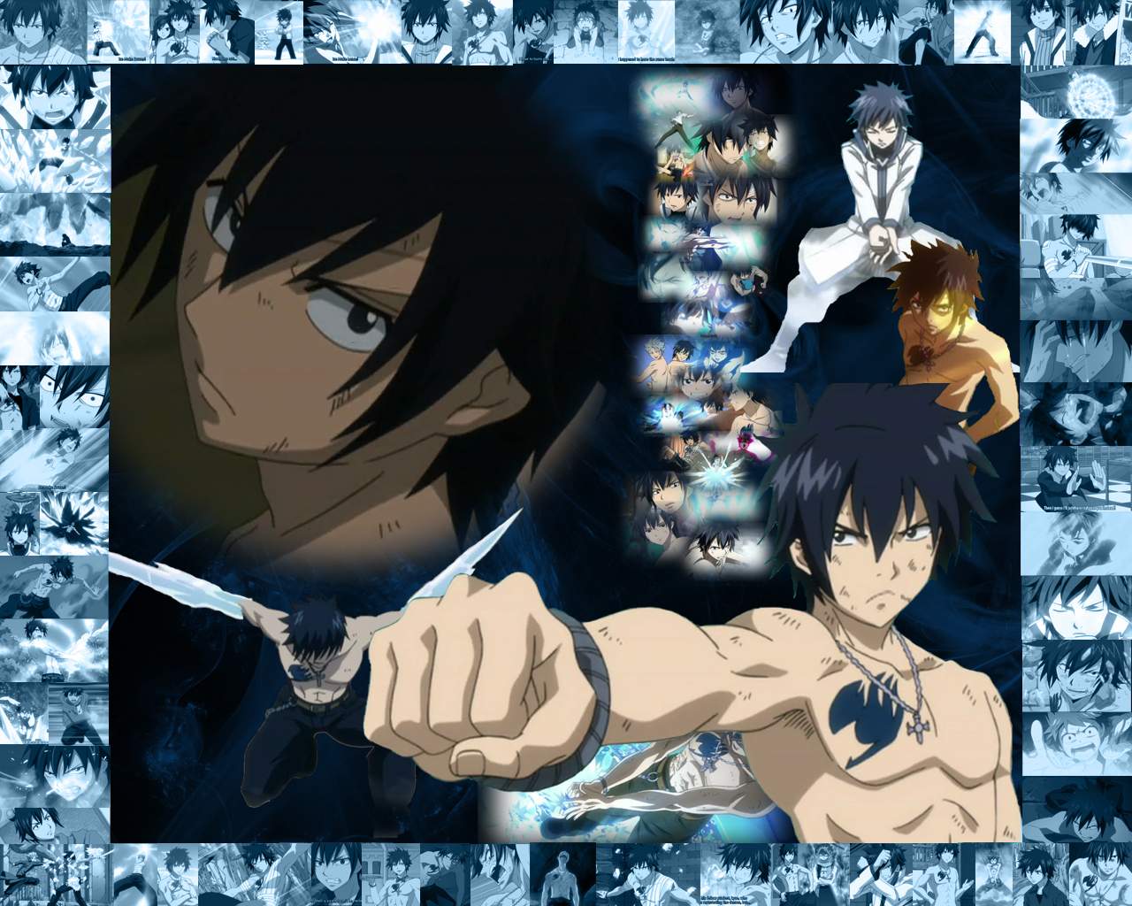 Gray Fullbuster images Gray Fullbuster HD wallpaper and ...