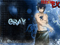 Gray Fullbuster - gray-fullbuster wallpaper