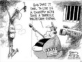 Great Healthcare Means Nothing to Political Prisoners - us-republican-party fan art