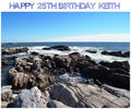 HAPPY 25TH BIRTHDAY - keith-harkin fan art