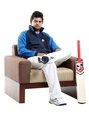 Handsome - suresh-raina photo