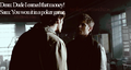 Hard earned money - supernatural-quotes photo