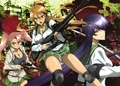 HighSchool of the Dead - highschool-of-the-dead photo