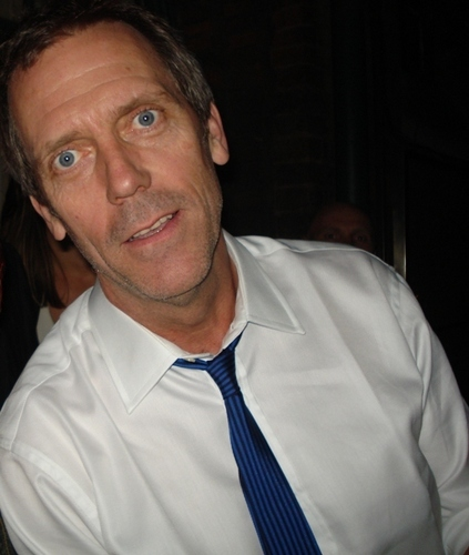 Hugh Laurie London konsert 4th May 2011
