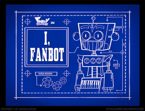 I Fanbot