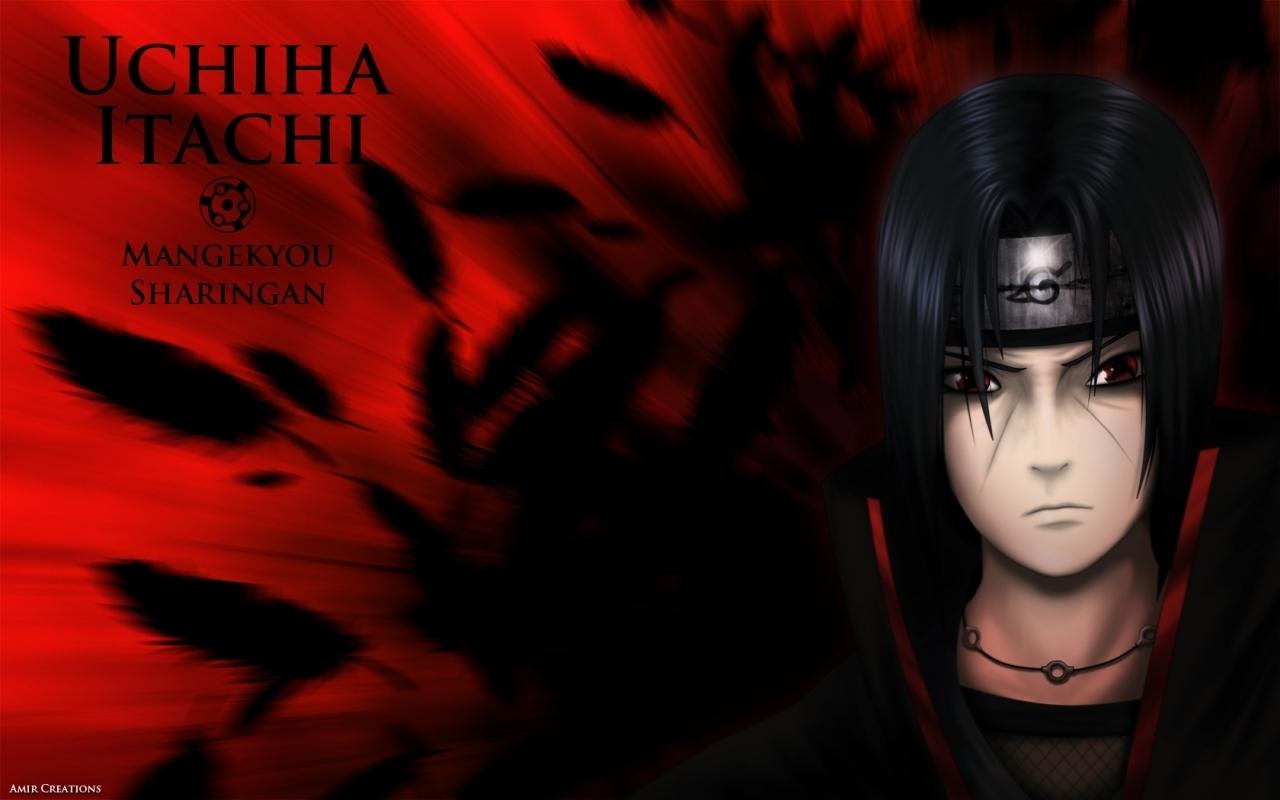 Itachi Uchiha Images Itachi Hd Wallpaper And Background Photos
