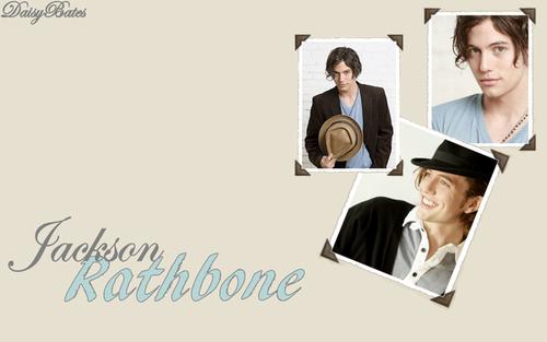Jackson Rathbone
