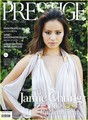 Jamie Chung - Prestige Indonesia Magazine (June 2011)