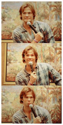 Jared<3