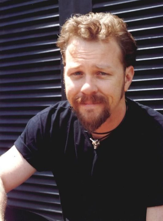 james hetfield jaymz