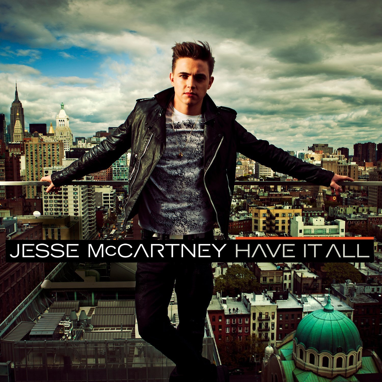 Jesse mccartney video sexe