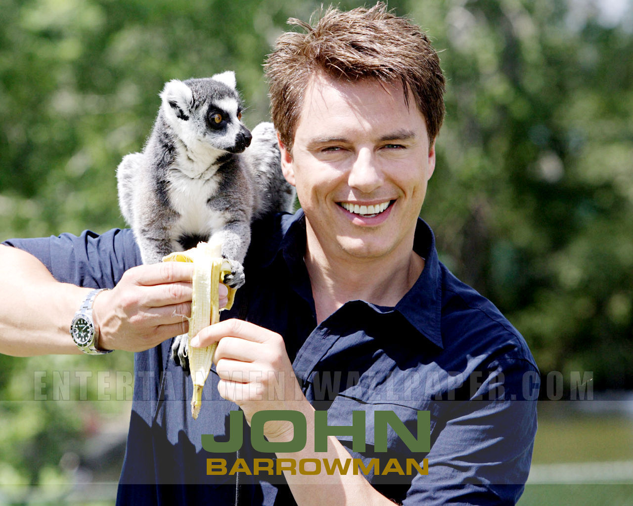 John Barrowman Wallpapers John Barrowman John Barrowman Wallpaper Fanpop