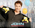 john-barrowman - John Barrowman wallpaper