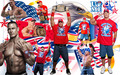 john-cena - John Cena WWE Champ 4 Capital Punishment wallpaper