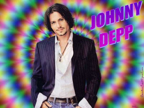 Johnny Depp (5)
