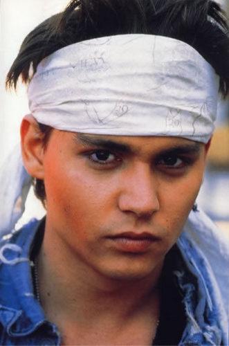 Johnny so Hot