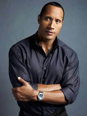 "Dwayne ""The Rock"" Johnson Обои possibly containing a leisure wear, an outerwear, and a well dressed person titled Johnson_1.jpg Jack Bruno"