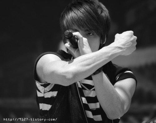 Jonghyun acak pt. 9