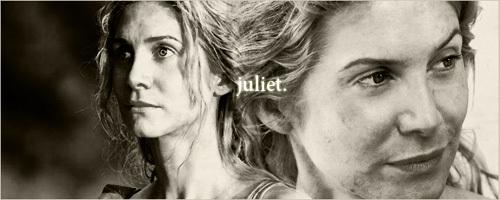 Dr. Juliet Burke wallpaper containing a portrait called Juliet