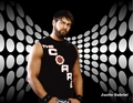 Justin Gabriel - the-corre fan art