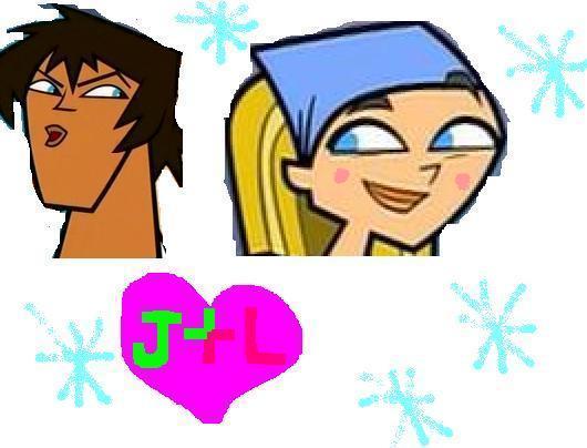 Justin and Lindsay