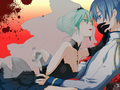 KAITO & Hatsune Miku