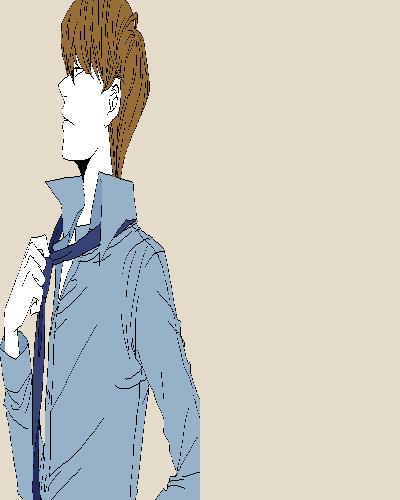 Kaiba <3